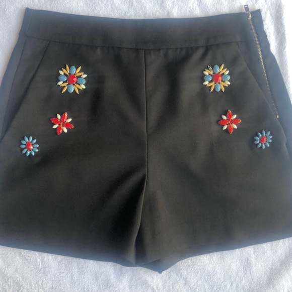 Zara Pants - ♥️ ZARA Shorts ♥️